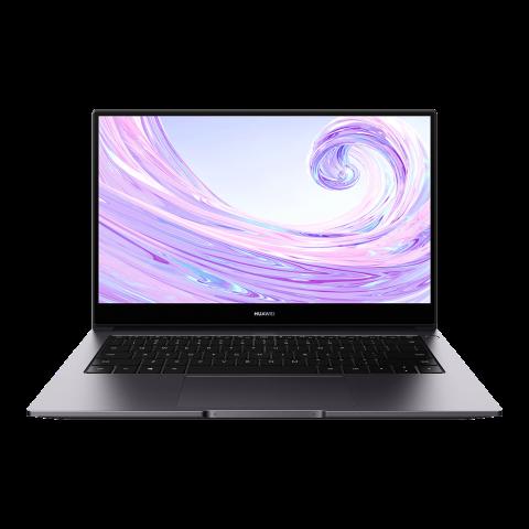 HUAWEI MateBook D14 CML-U i5 UMA 16GB+512GB Space Gray