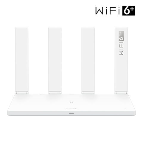 HUAWEI WiFi AX3 Quad Core White