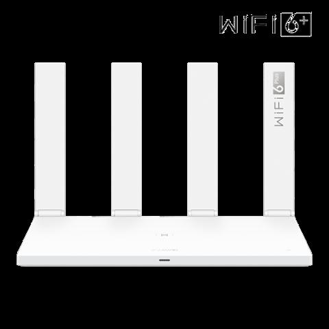 HUAWEI WiFi AX3 Quad Core White