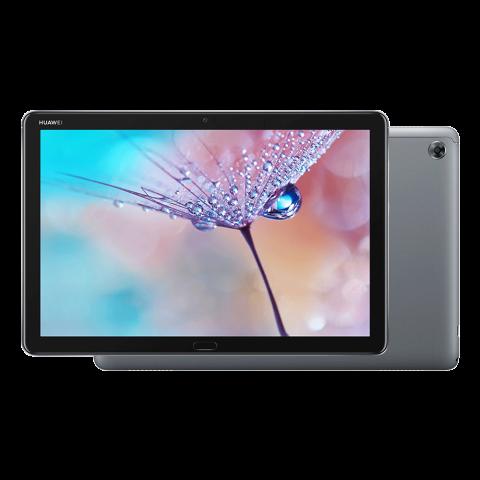 HUAWEI MediaPad M5 lite (3+ 32 GB, Gris Espacial)