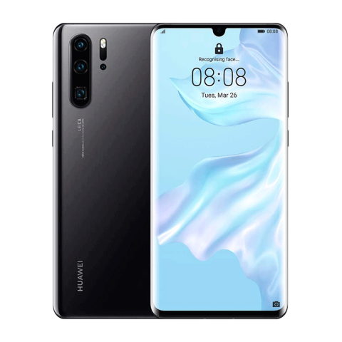 HUAWEI P30 Pro (Single Card) Black