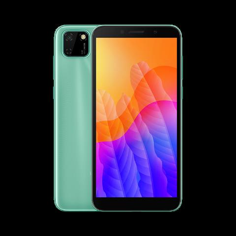 HUAWEI Y5p (Mint Green)