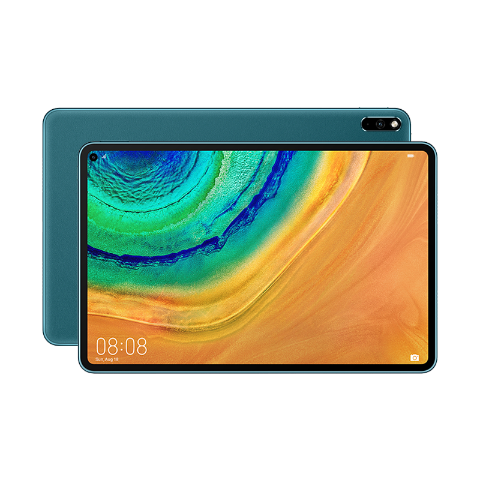 HUAWEI MatePad Pro 5G (Forest Green)